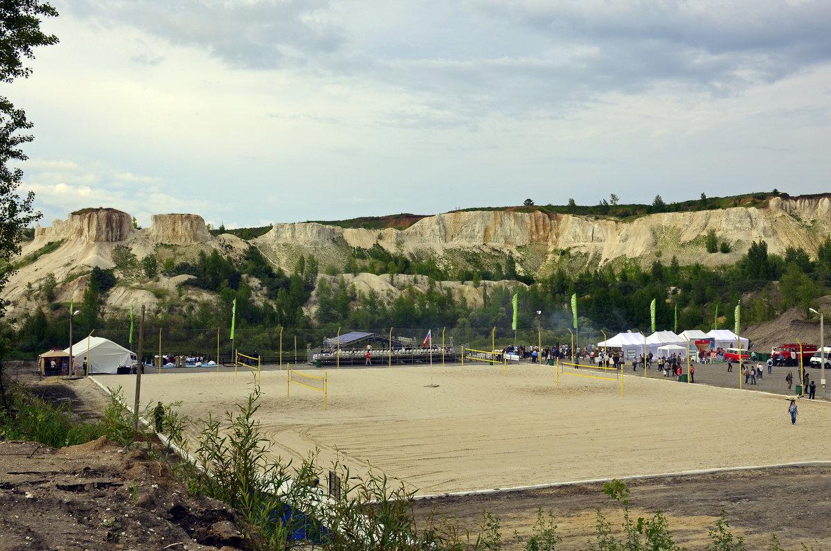 Platonovfest. Музыка мира в Белом Колодце - Николаева Наталья