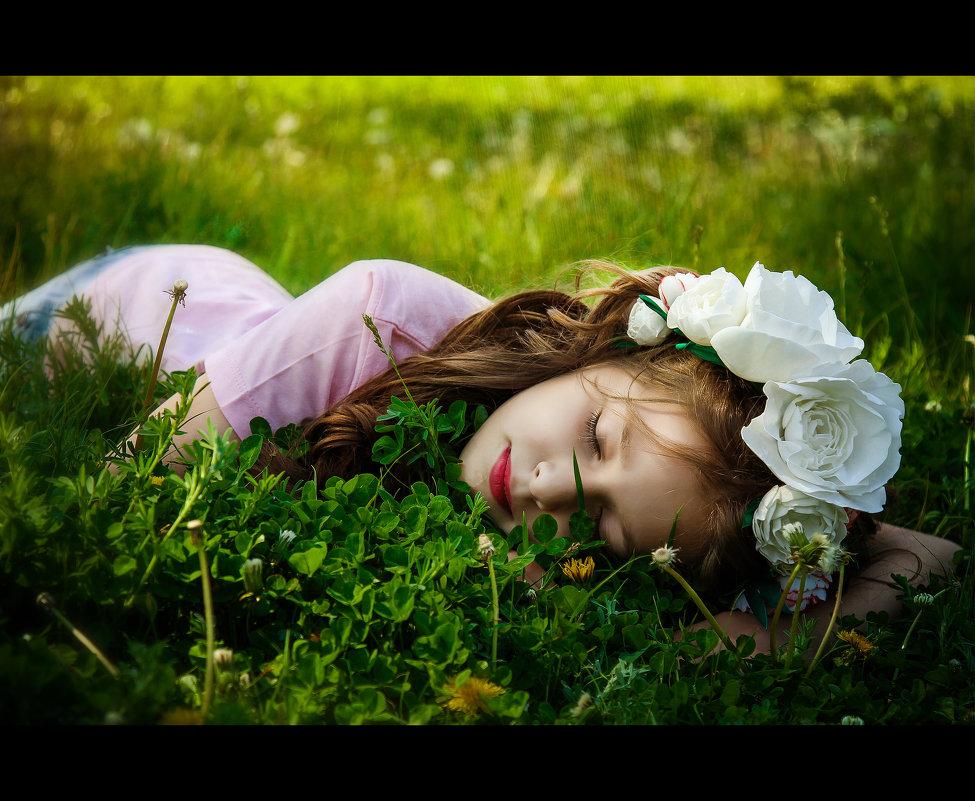 Детская краса - Анастасия Файдель