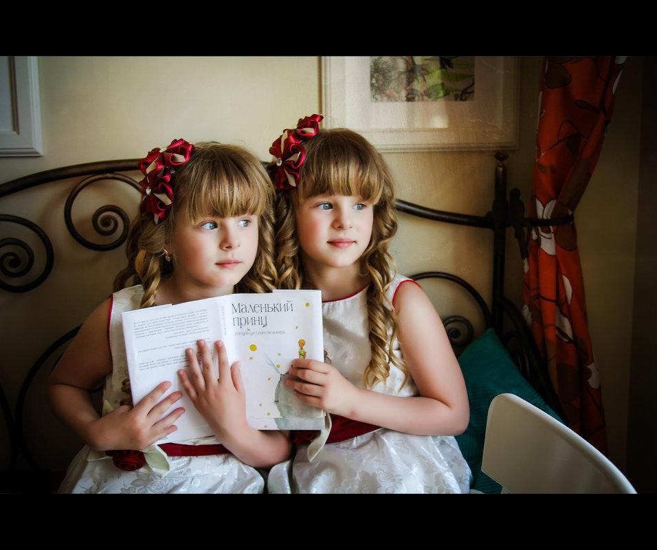 Двое из ларца - Анастасия Файдель