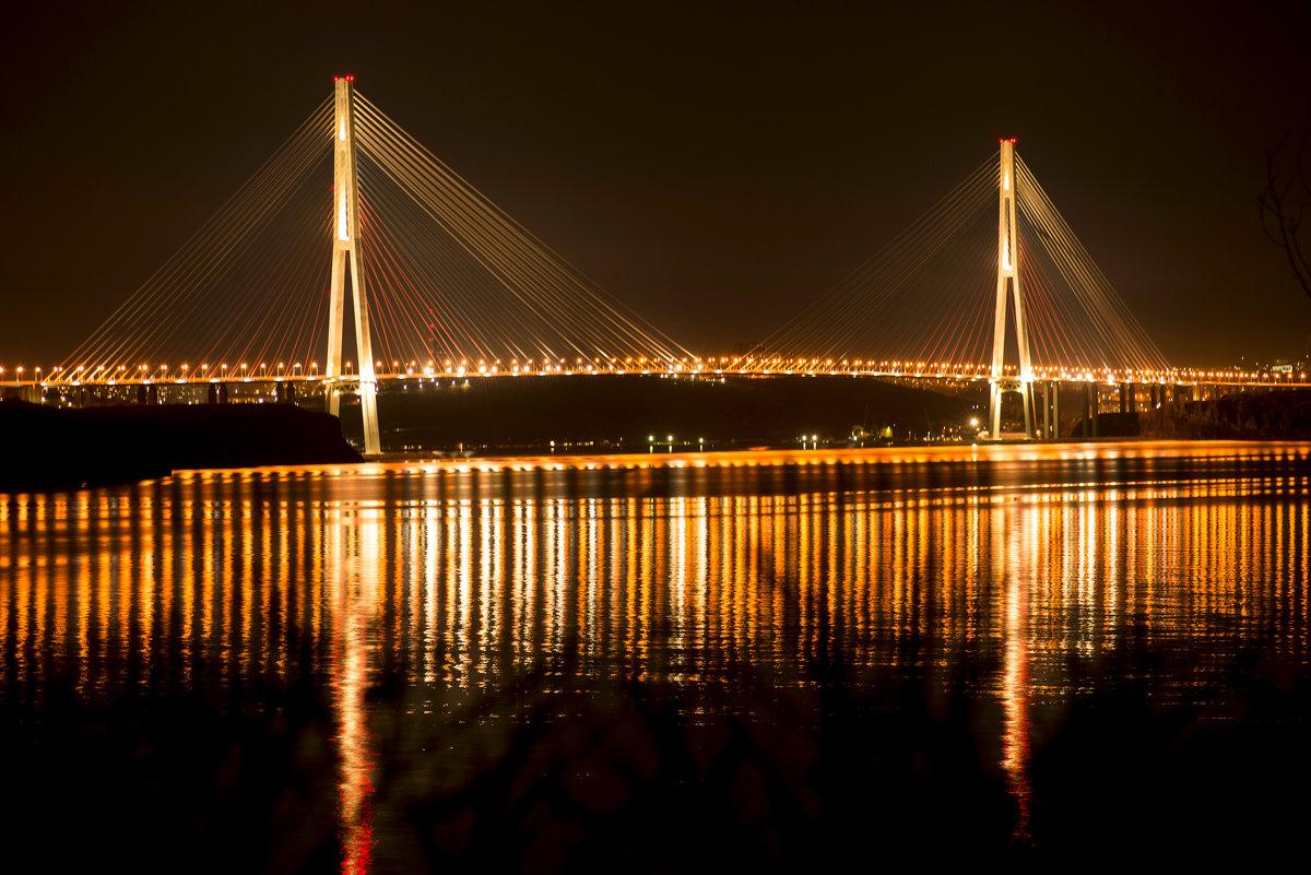 русский мост - Дмитрий