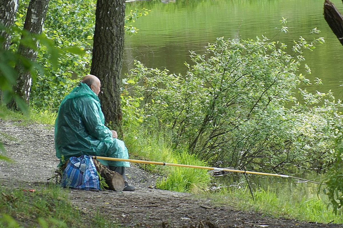 рыбалка озеро малаховское озеро