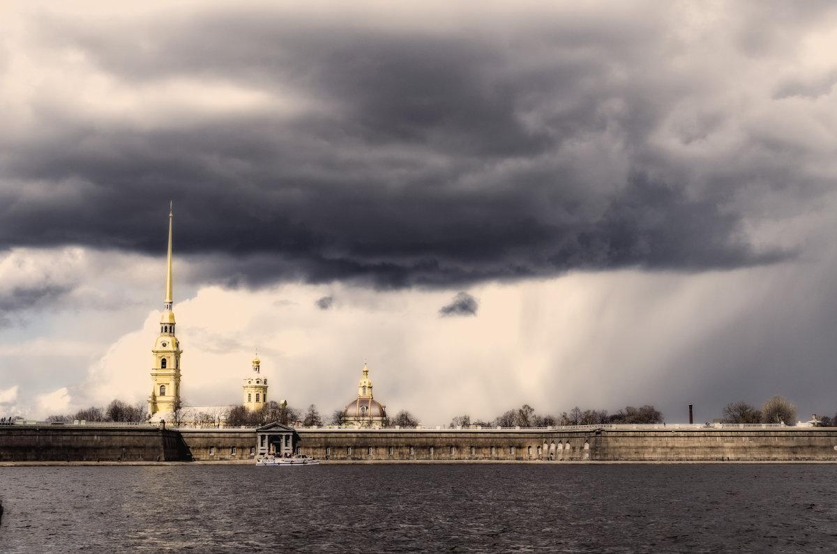 Петербург - Людмила Финкель