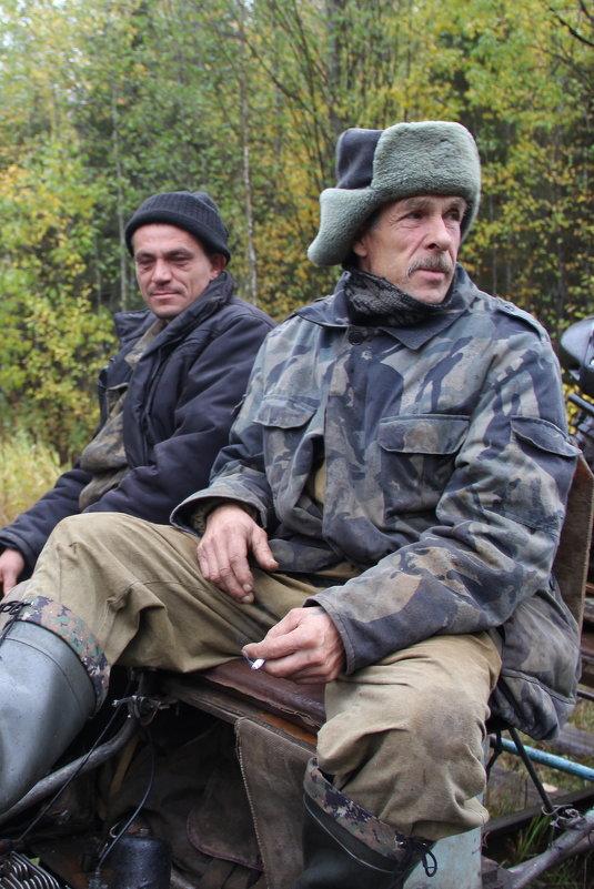 Созимские партизаны... - Александр Широнин