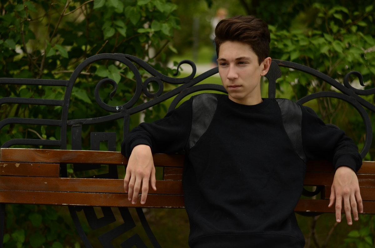 подросток - Ануш Хоцанян