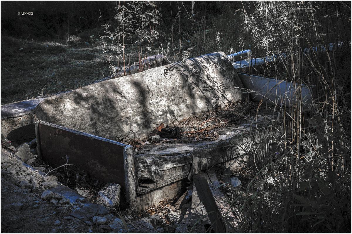 Decay - Павел Самарович