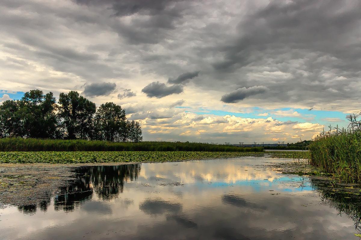 Так дождя и не было... - Павел Петрович Тодоров