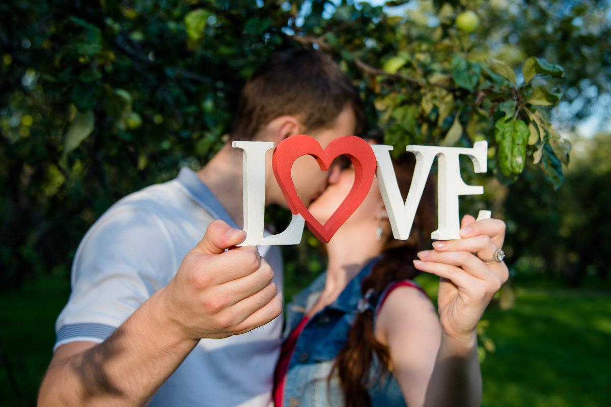 Любовь - Анастасия Махова
