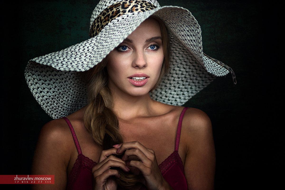Дарья - Фотограф Андрей Журавлев