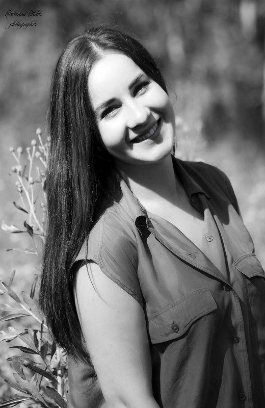 Марина - Екатерина Бильдер