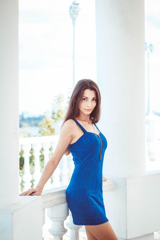 Евгения - Анастасия Хорошилова