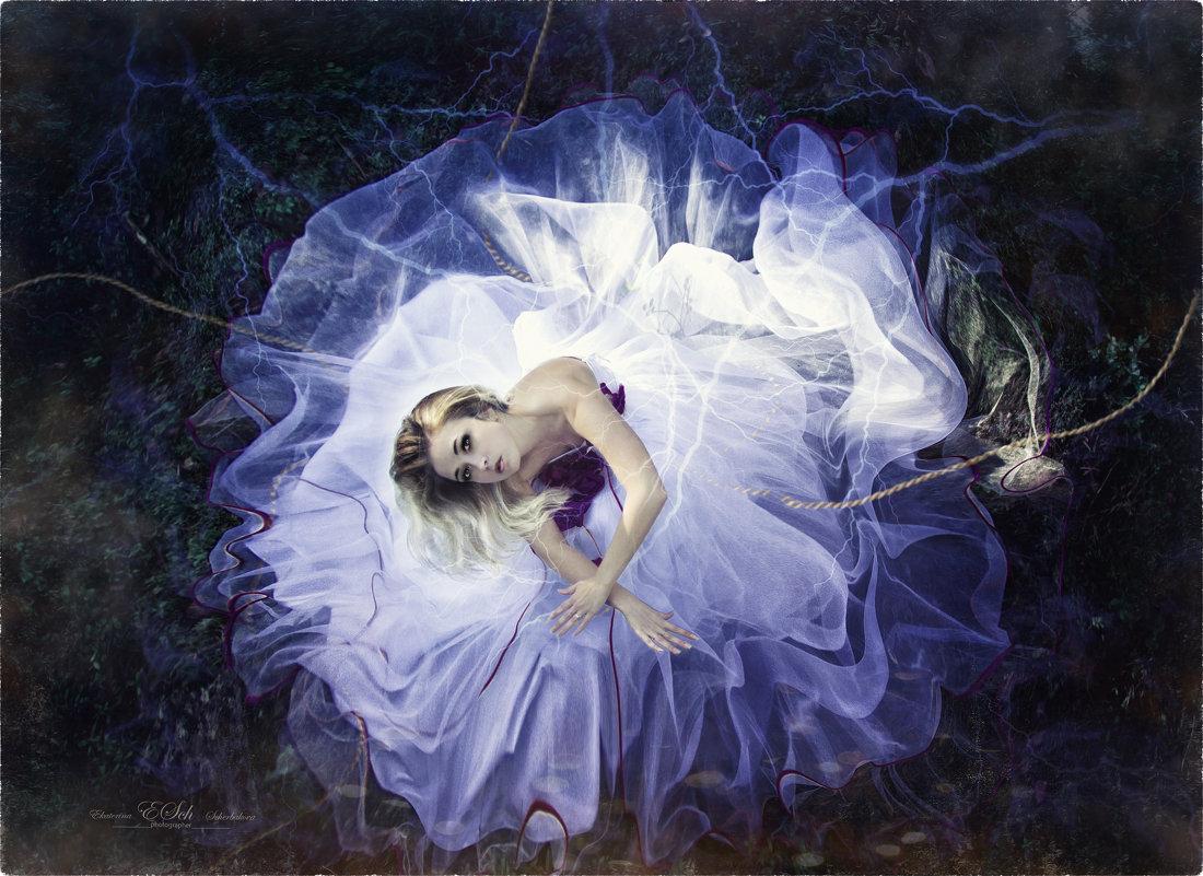 Кукла - Екатерина Щербакова