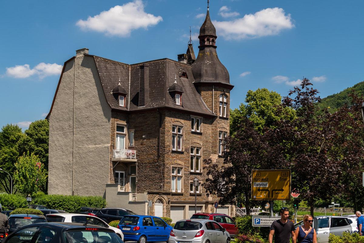 Архитектура в Кохэме - Witalij Loewin