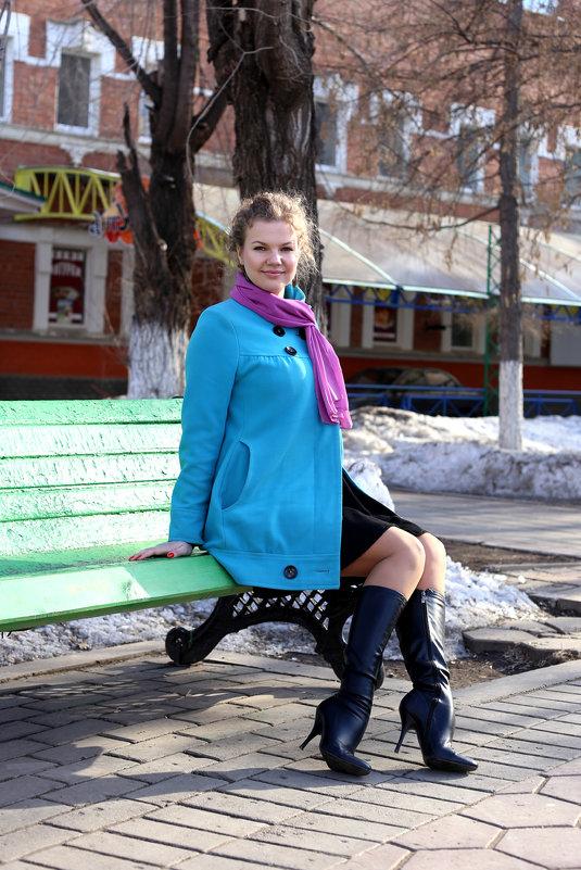 Кристина - Ксения