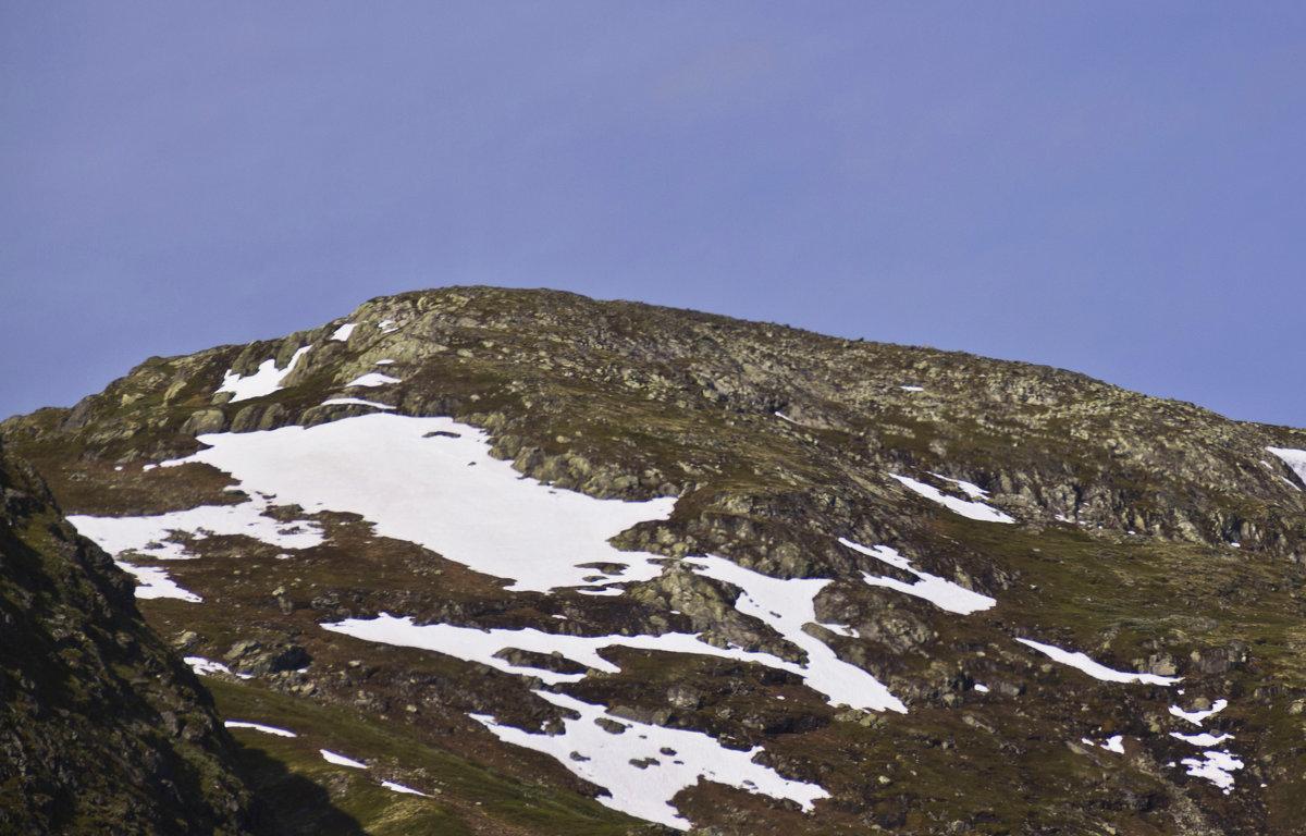 Горные склоны Норвегии-5 - Александр Рябчиков