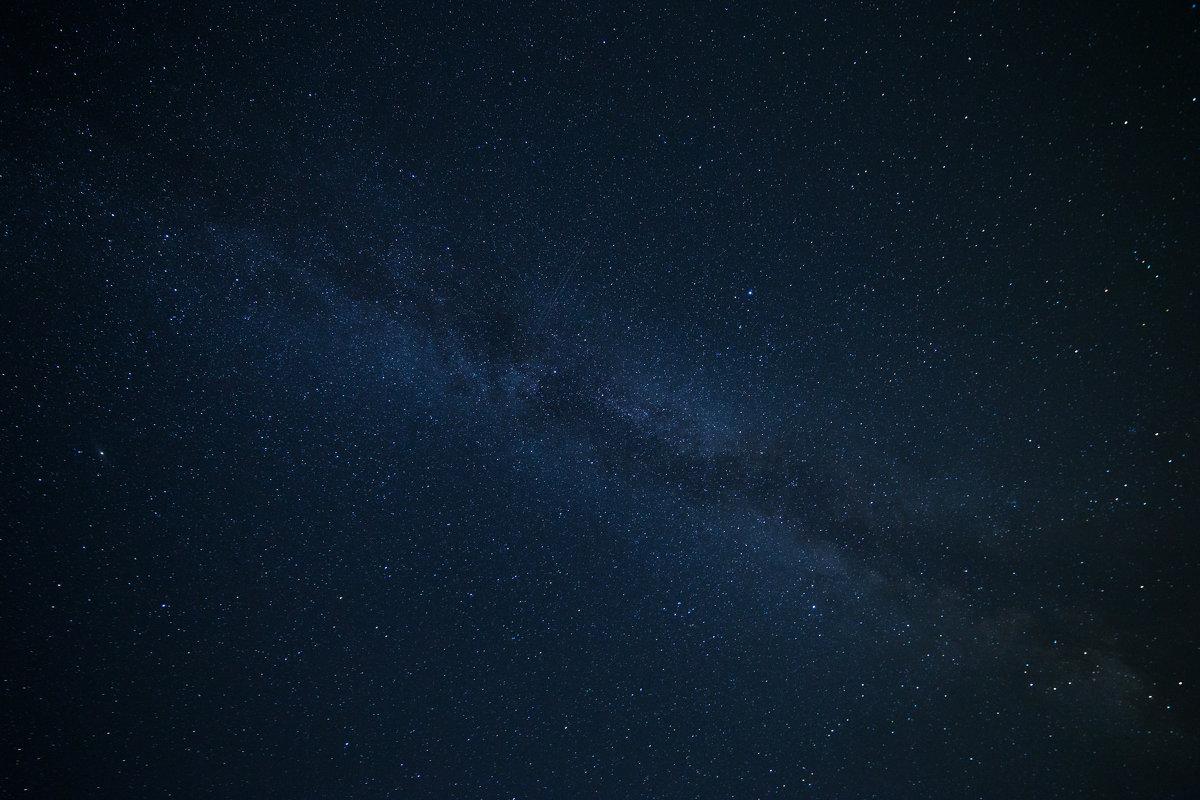 Млечный путь - Максим Ноздрачев