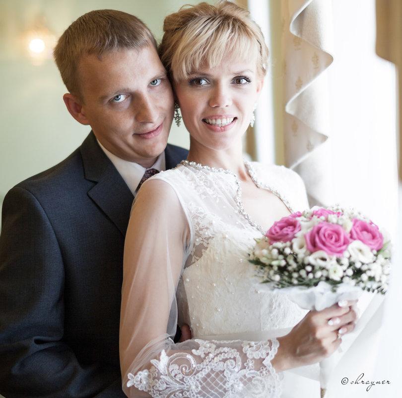 Петрович и Настя - Margarita Shrayner