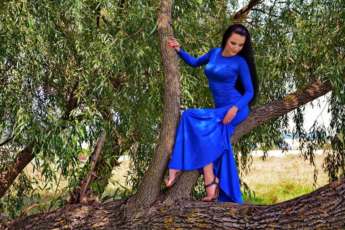 Русалка - Наталия Григорьева