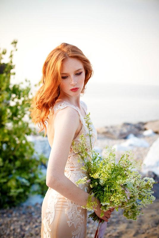 Анастасия - Алла Мещерякова