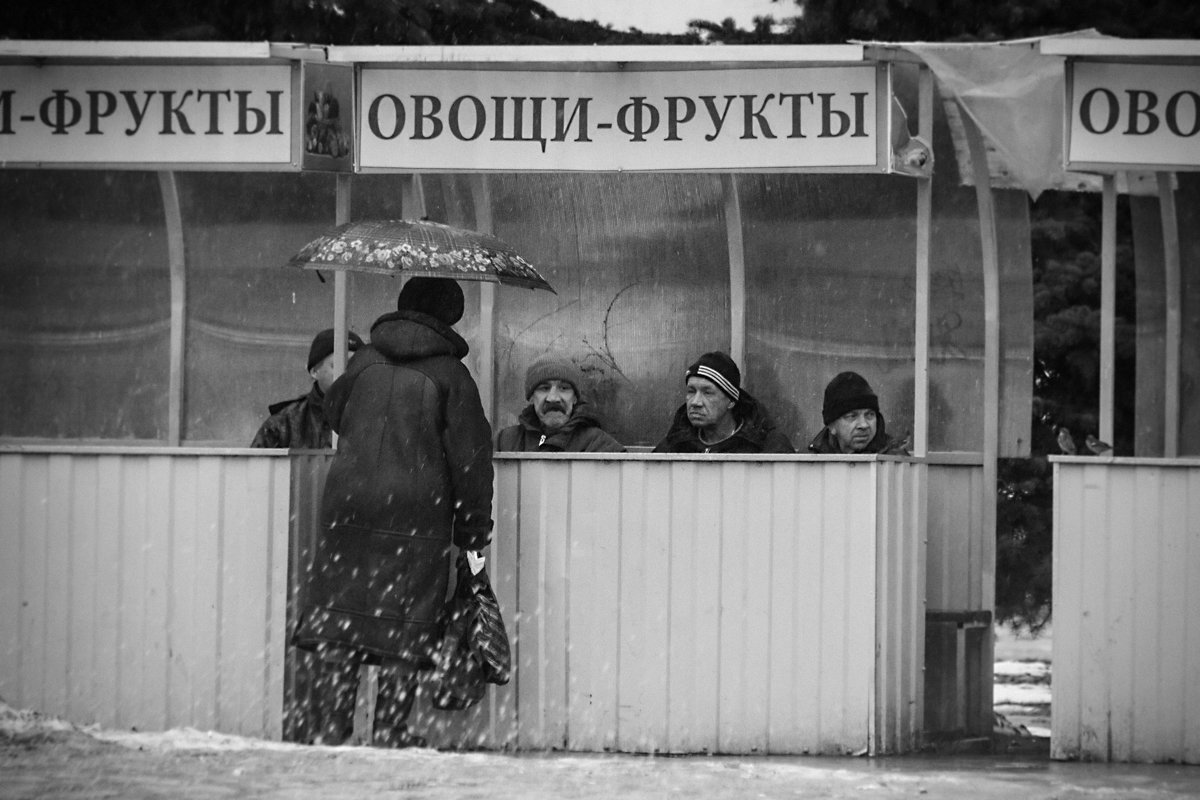 Импортозамещение - Николай Велицкий