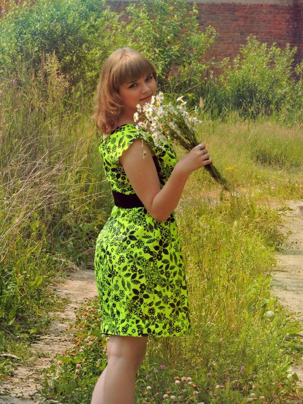 легкое сердце живет долго - Анастасия Фёдорова