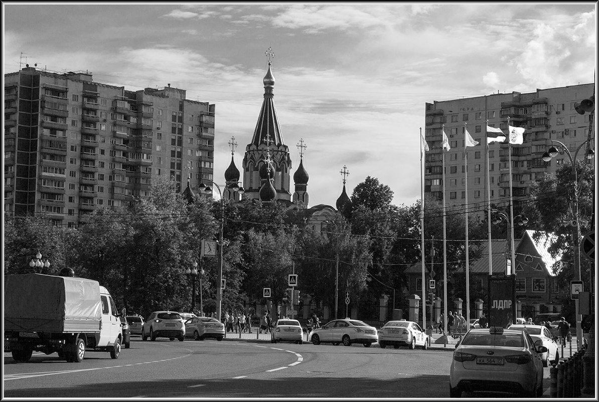 Сокольники - Михаил Розенберг