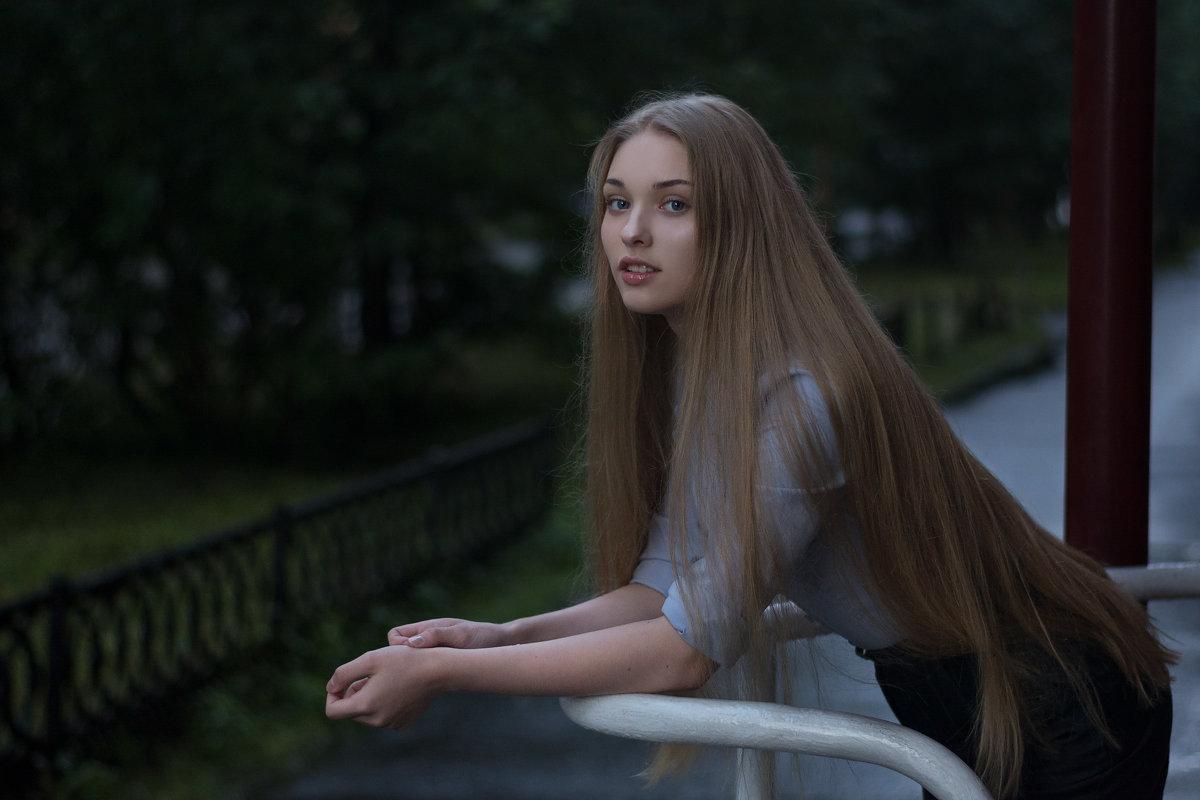 Valya - Сергей