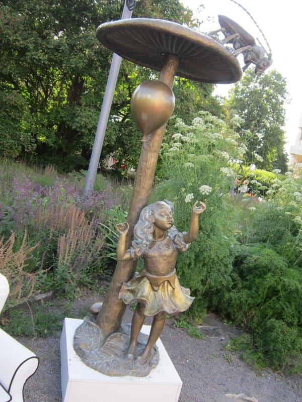 Алиса в Стране Чудес - Дмитрий Никитин