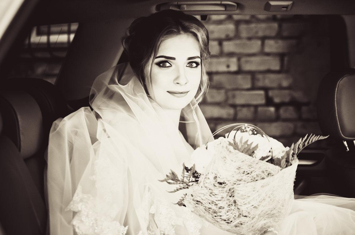Невеста Юля - Ирина Лунева