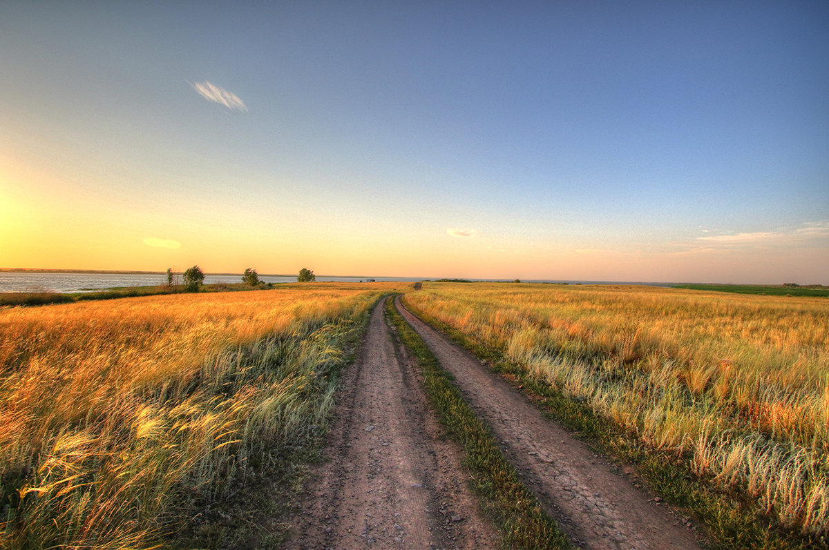 Дорога домой - Сергей