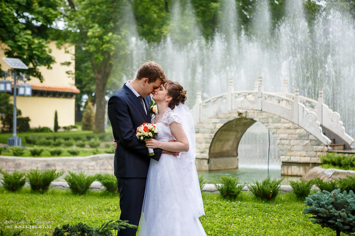 Свадебное - Mila Makienko