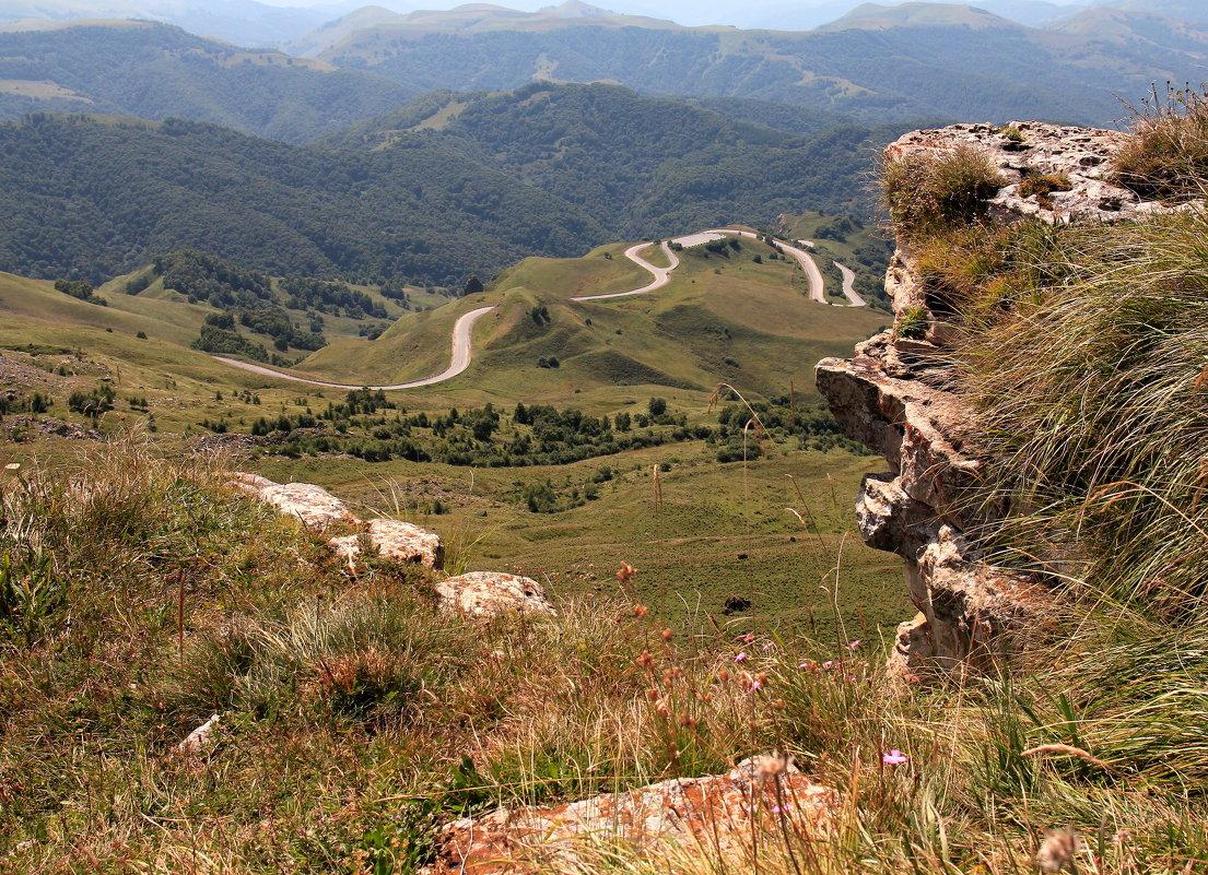 Перевал Гум-Баши - Vladimir 070549