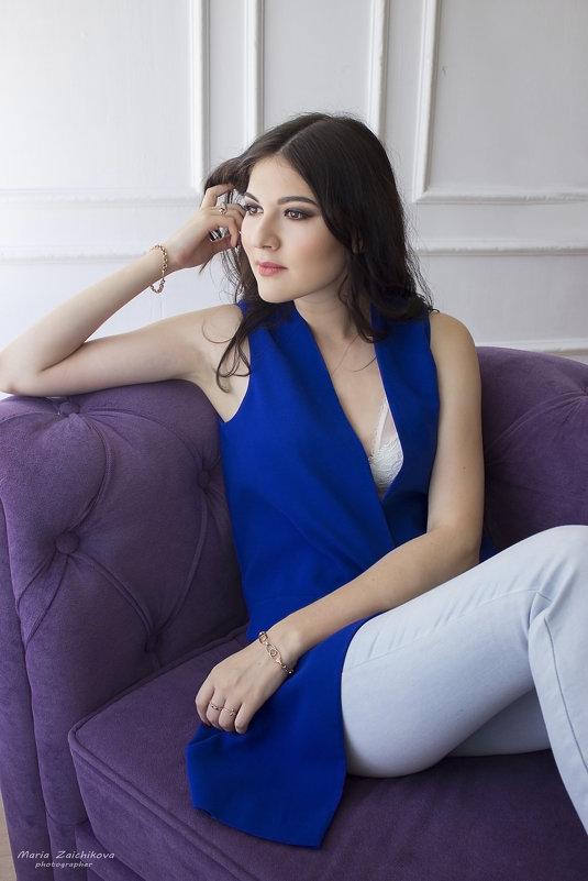 Арина - Мария