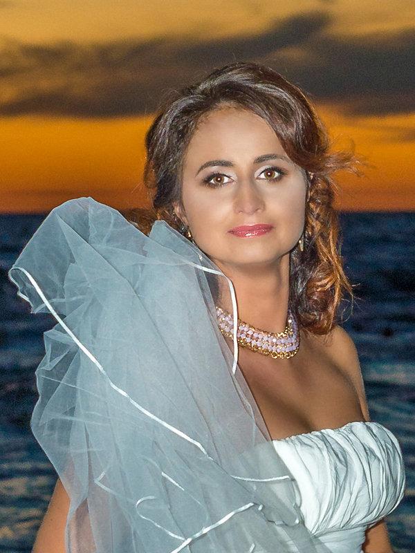 Невеста - Леонид Соболев