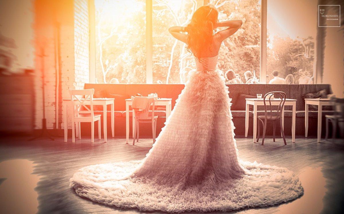Свадьба в Балашихе - Артур Хорошев