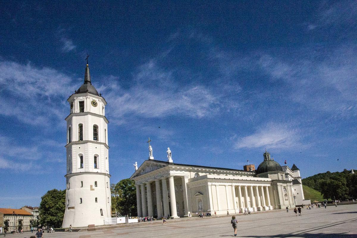 Главный кафедральный собор - Marina Talberga