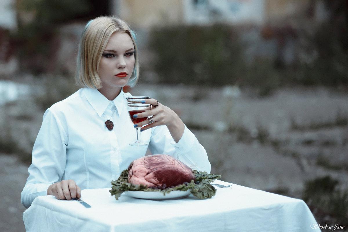 Ксения - Evgeniya