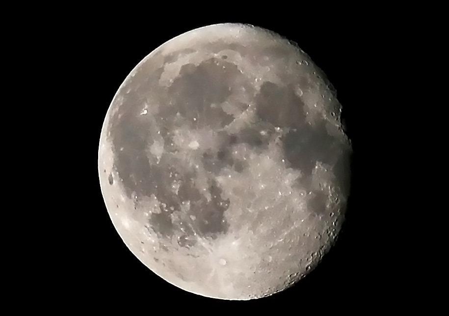 Луна, луна... - Alexandr Zykov