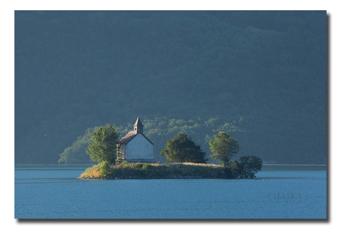 остров  Мечта ... - CHAIKA '