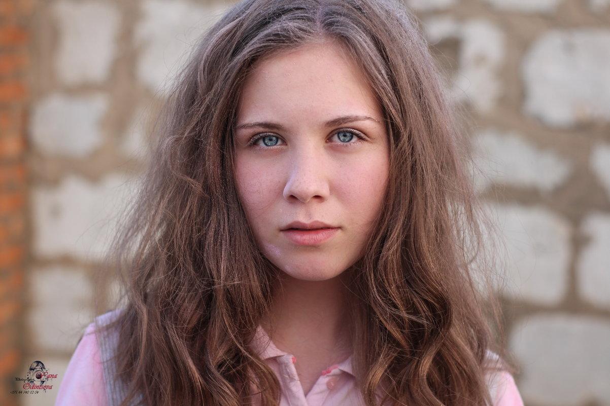 Виталина - Yana Odintsova