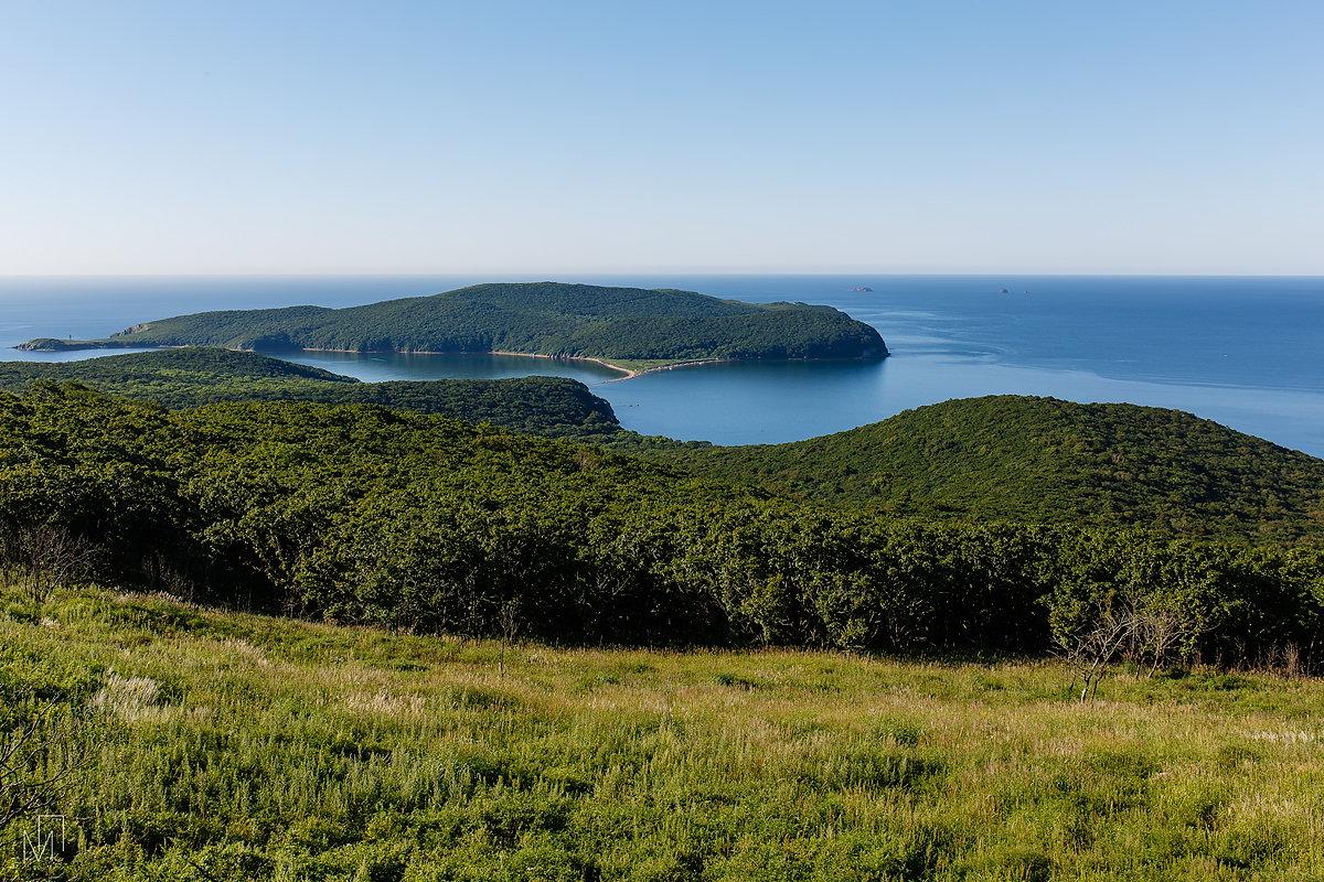 Остров Шкота - Mikhail