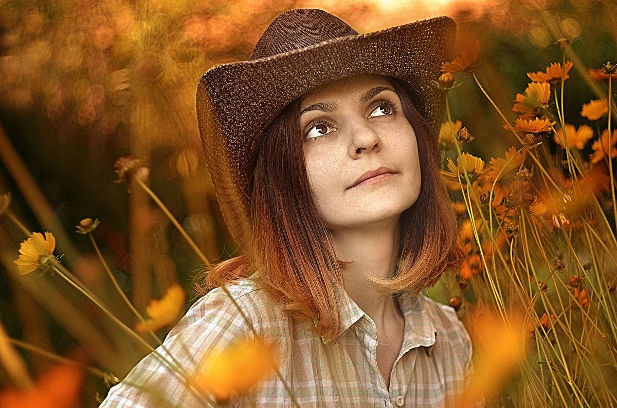 Олеся - LNemykina