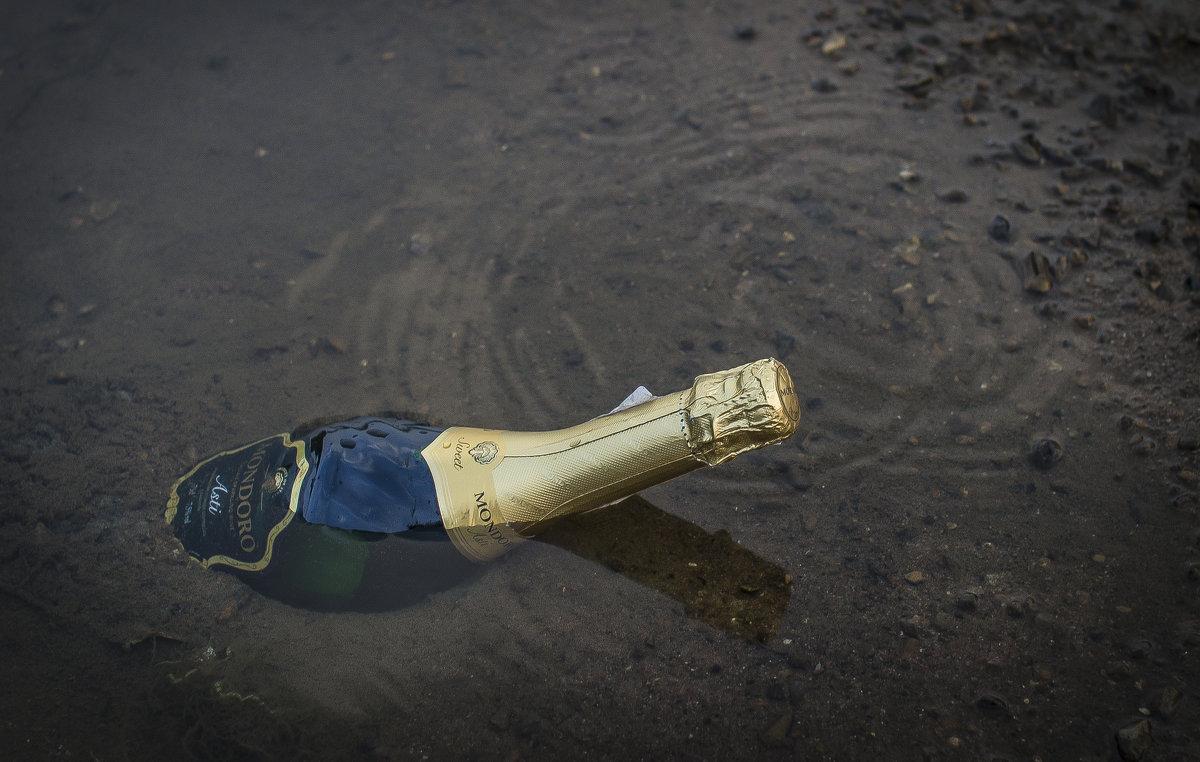 Шампанское - Георгий Морозов