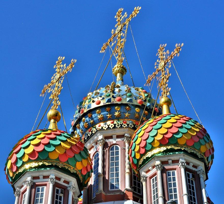 купола - Иван Владимирович Карташов