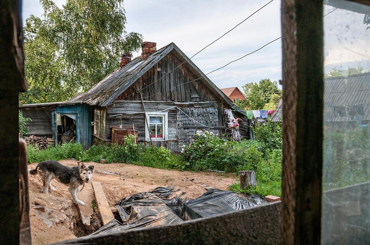 Прищепку деревянную никто не находил? - Ирина Данилова