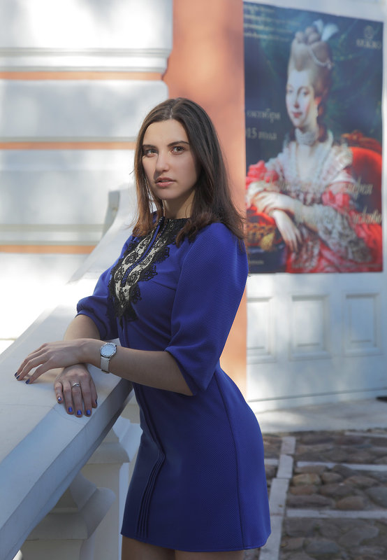 Ольга - Тарас Золотько