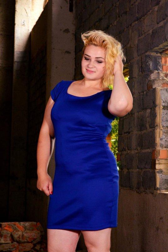 Блондинка - Валерий Подобный