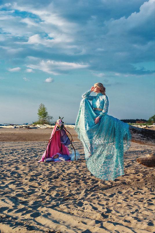 Невеста - Ирина Сапожникова