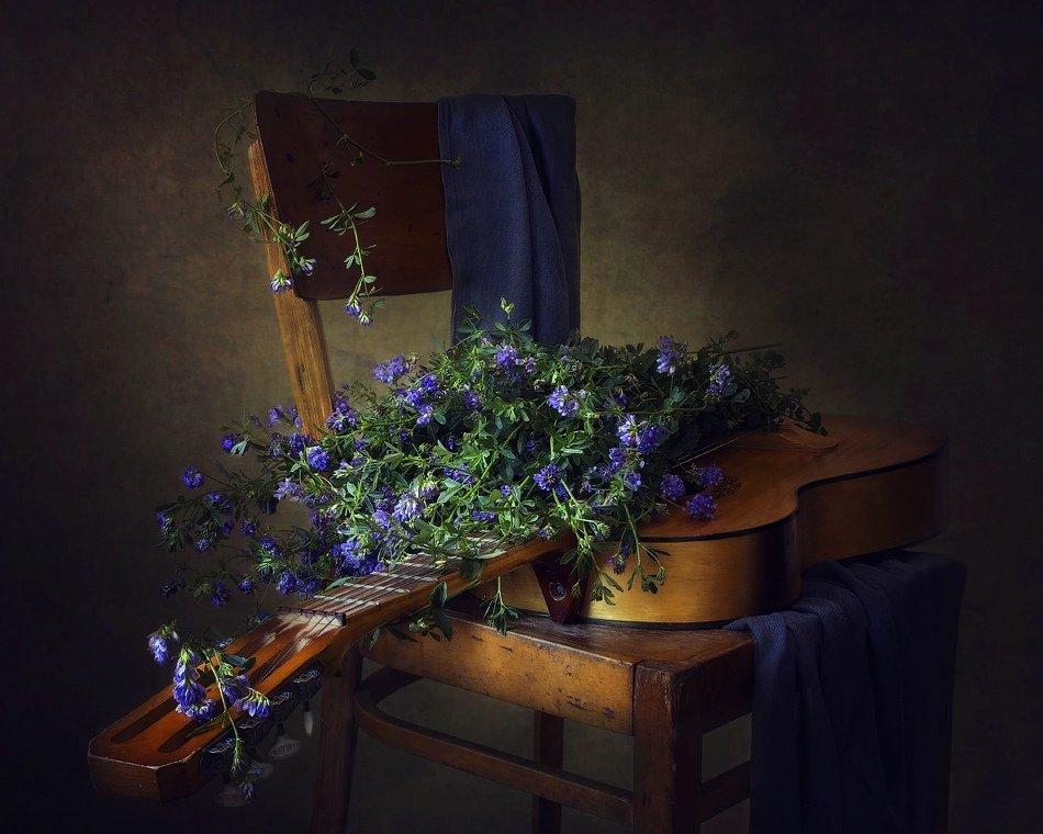 Последние аккорды уходящего лета - Ирина Приходько