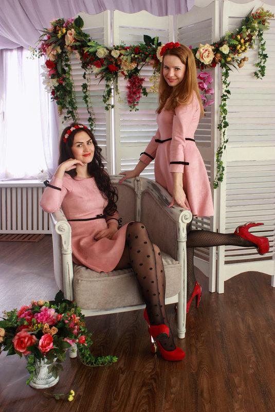 Натали и Татьяна - Татьяна