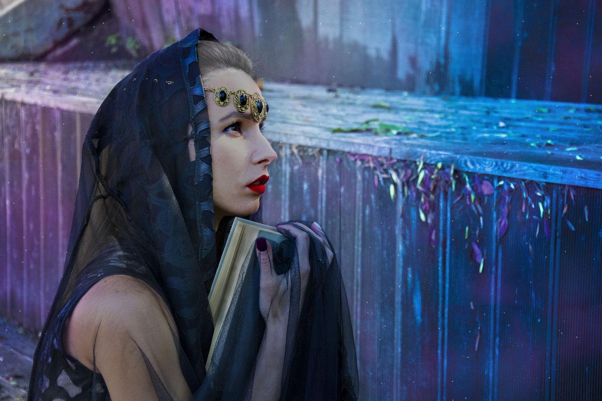 Magic - Natalia Babukh